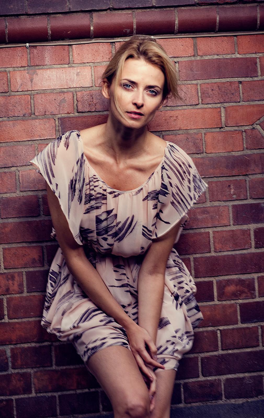 Eva Padberg Nude Photos 31